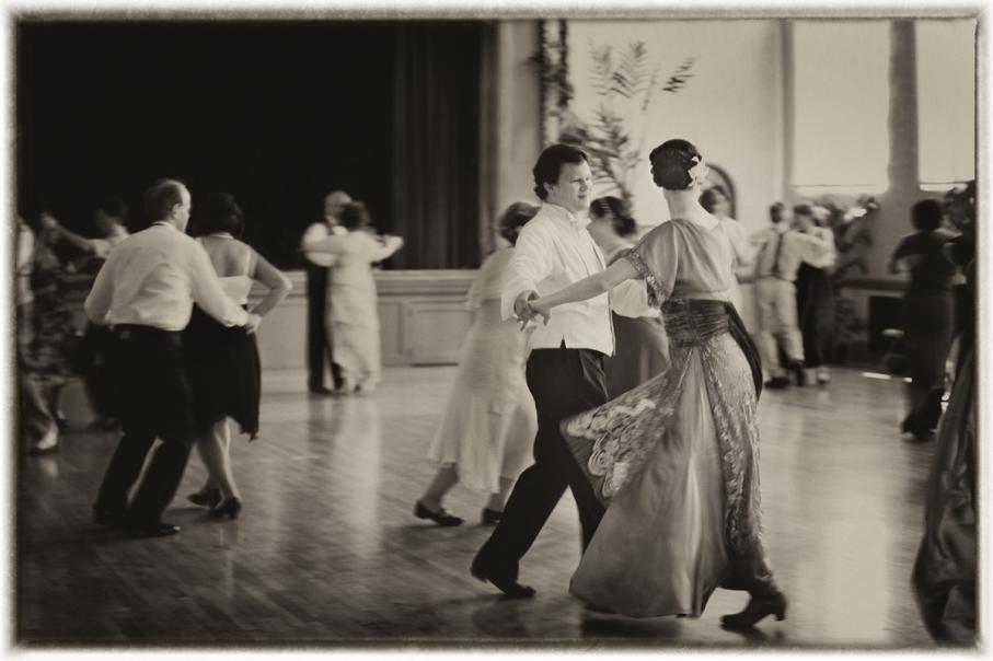 Sunday Soiree Santa Clara Vintage, Dance, Swing