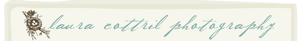 Laura Cottril Photography logo